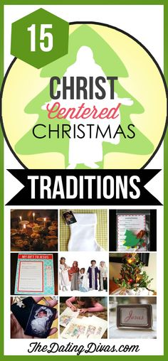 Meaningful Christ-Centered Christmas Traditions for Families