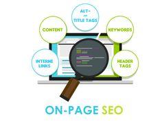 Onpage-SEO Prozess von iDIA Marketing