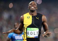 Usain Bolt ancora re dei 100 metri (foto: AP)