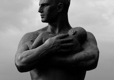 Another sculpture from the Vigeland Park, Oslo