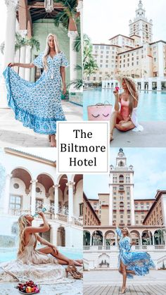 Luxury hotel in Miami Florida Coral Gables, Miami Florida, Lily Pulitzer, Travel Tips, Travel Advice, Lilly Pulitzer