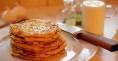 Blog o tom ako variť s láskou pre naše lásky a za ich láskavej asistencie, blog o fotografovaní, o detskom svete, o živote... Potato Fritters, Pancakes, French Toast, Potatoes, Cooking Recipes, Traditional, Breakfast, Blog, Tater Tots