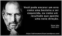 9 Melhores Imagens De Frases Steve Jobs Coaching Quotes