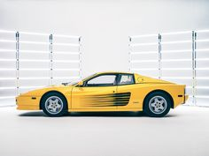 With stories from Jay Leno and Don Johnson, plus glorious photos of the best rides from the golden age of auto design.