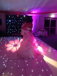First dance - medleys can be mixed and recorded onto CD for you #weddingdj #weddingdisco