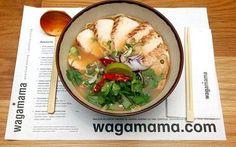Wagamama - Cambridge, MA