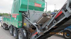 Jenz Titan XL 960 Trucks, Truck, Cars