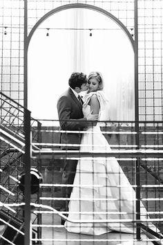 city romance | Haley Sheffield #wedding