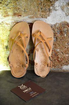 Greek Sandals, Brown Sandals, Leather Sandals, Huaraches, Summer Shoes, Favorite Color, Boho Fashion, Handmade Leather, Women Sandals