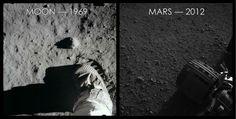 MOON//MARS