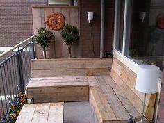 Outdoor Balcony, Outdoor Decor, Balcony Ideas, Patio Ideas, House With Balcony, Balcony Furniture, Swimming Pools, Furniture Design, Deck