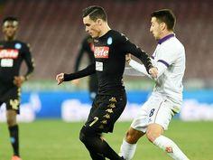 But Naples vs Fiorentina vidéo résumé (1-0)