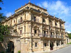 Palacio de Soñanes, Valles Pasiegos #Cantabria #Spain #Travel