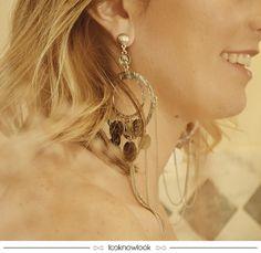 Looknowlook Acessórios #acessórios #bijoux #brinco #detalhes #accessories #shop  #looknowlook
