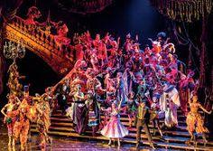 Plateia.co #ValoralaDiversidad #CreatividadsinLimites #PlateiaColombia  #Artesescenicas #Performingarts #Opera Resultado de imagen para opera musical