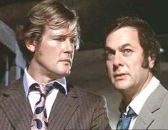 The Persuaders :)