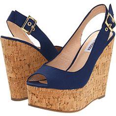 STEVE MADDEN WISSPER - bridesmaid shoe option