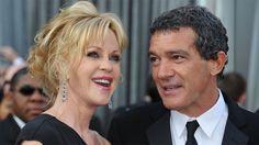 Antonio Banderas et Melanie Griffith officiellement divorcés