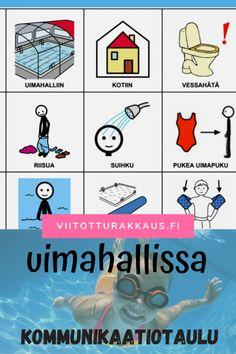 Uimahallissa kommunikaatiotaulu - Viitottu Rakkaus Comics, Comic Book, Cartoons, Comic, Comic Strips, Comic Books
