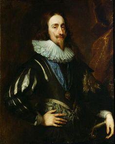 ANTOINE VAN DYCK (1599-1641) - PAYS-BAS