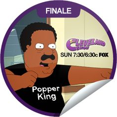 The Cleveland Show Season 3 Finale