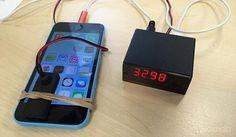 Этот гаджет взломает любой iPhone <br><br>Группа британских взломщиков заявляет, что их изобретение IP Box способно взломать любой iPhone, подобрав четырёхзначный пароль доступа за 6 часов. Устройство оценено в 120 британских фунтов стерлингов и продаётся в открытом доступе.<br><br>Известно, что..