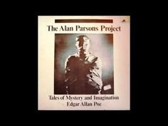 Alan Parsons Project Tales Of Mystery And Imagination Orig Bbc