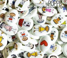 poppit | story stones
