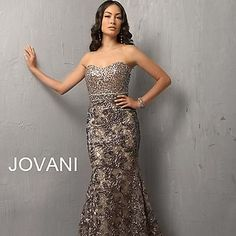 {Jovani} Formal Evening Gown