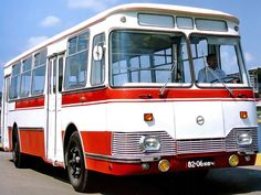 ЛиАЗ 677Э '1971–80 Transport Museum, Public Transport, Nice Bus, Back In The Ussr, Diesel Trucks, Retro Cars, Diesel Engine, Motorhome, Cars And Motorcycles