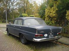 Mercedes 190 C 1962 / 2001