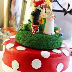 MarioCake #2