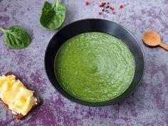Super gezonde groene soep | Flying Foodie.nl