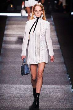 Louis Vuitton İlkbahar 2015 Koleksiyonu