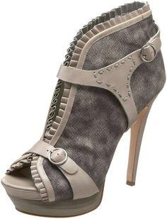 Shoe Love - Fashion Industry Network