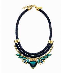 Nat Kent Necklace
