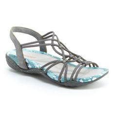 4fc98a78a2ede Buy J Sport By Jambu April Womens Strap Sandals at JCPenney.