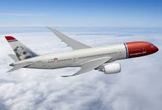 Norwegian Air- incredibly inexpensive flights to Europe!
