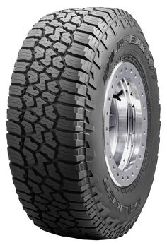 The WILDPEAK A/T3W is engineered for adventure, any time and in any weather. The A/T3W combines aggressive off-road ability and rugged terrain driving without compromise on the pavement. An optimized tread design combined with a silica tread compound enab