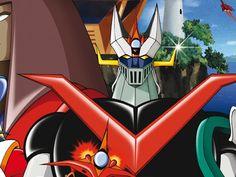Edición en formato doméstico de las aventuras de otro de los robots creados por Gô Nagai: Gran Mazinger, el sucesor del mítico Mazinger Z.