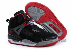 huge discount b2be9 ce1c1 Buy Get Nike Air Jordan Spizike Retro Mens Shoes Black Gary Red Hot Discount  from Reliable Get Nike Air Jordan Spizike Retro Mens Shoes Black Gary Red  Hot ...