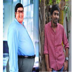 Allari Naresh Struggled with his Make-Up in Laddu Babu:Director | The Hyderabad Times
