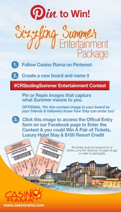 Pin for your chance to win a Summer Entertainment Getaway from Casino Rama that includes the hot summer concert of your choice! La Z Boy, Paint Samples, Entertaining, Cool Stuff, Summer, Concerts, Places, Image, House