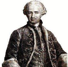 Le Comte de SAINT GERMAIN  - Alchimiste
