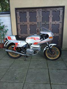 Ducati Pantah, Motorcycles, Bike, Vehicles, Bicycle, Bicycles, Car, Motorbikes, Motorcycle