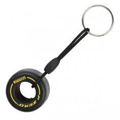 Porte clés Pirelli PZERO Pneu