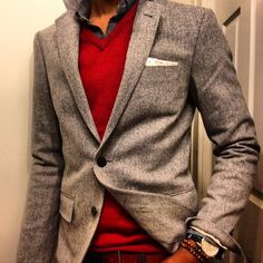 "menswearfashionworlds: ""for more menswear pictures, go to: http://menswearfashionworlds.tumblr.com """