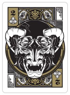 Playing Cards - Hydro74