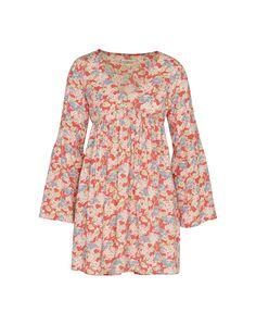 Florale Power wird mit diesem Dress im Hängerchen-Stil von DENIM & SUPPLY Ralph Lauren versprüht @aboutyoude http://dein.aboutyou.de/p/denim-und-supply-ralph-lauren/sommerkleid-julia-2267632?utm_source=pinterest&utm_medium=social&utm_term=AY-Pin&utm_content=2016-04-KW-19&utm_campaign=Spring-Board