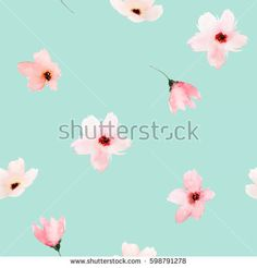 Find Watercolor Seamless Pattern Floral Print stock images in HD and millions of other royalty-free stock photos, illustrations and vectors in the Shutterstock collection. Bermuda, Flower Prints, Fabric Patterns, Fun Stuff, Bali, Label, Fabrics, Textiles, Craft Ideas